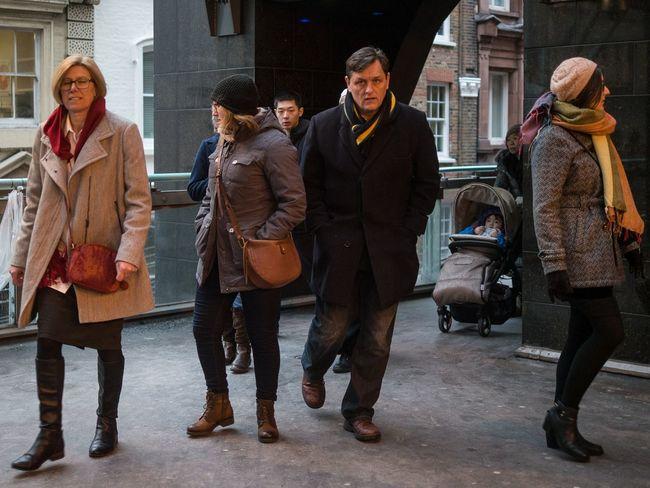 Spreading paths - London, Dec 2017 EyeEmReady EyeEm Best Shots - The Streets