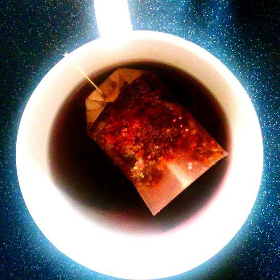 Tea Time Teafilter Athome  Hottea Winter