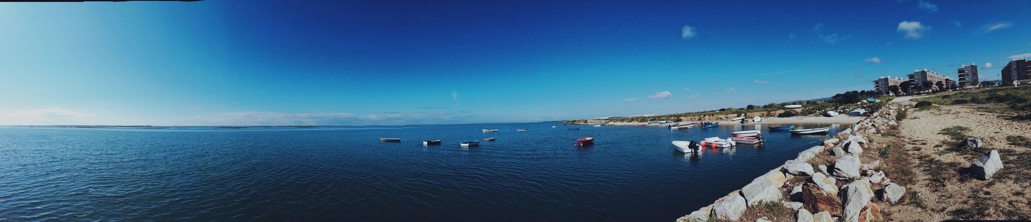 Another angle from Olhao