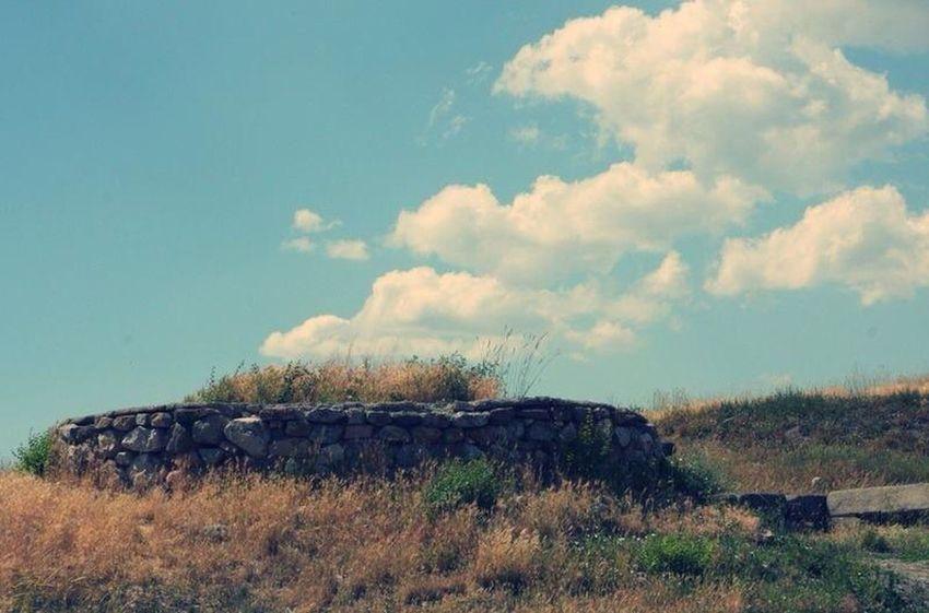 Hititte Hattusas Ancient Civilization