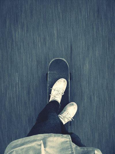 Skate Boarding  Skater Cool B|