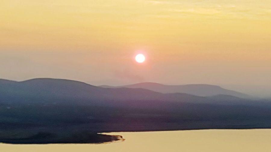 Zululand Sunset First Eyeem Photo