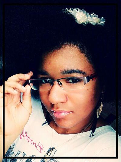Beautifulandyounggirl Womanselfie Selfie Eyeglasses  Selfportrait Young... Womaniful Lightmakeup