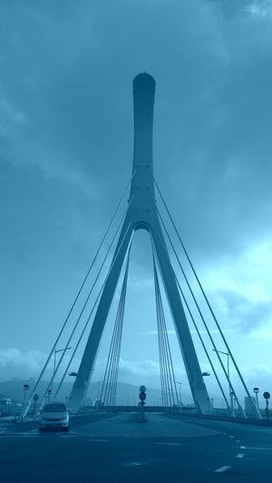 Bridge~~ Hello World