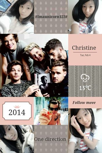 follow meeee :)I'm nice :3feelin gleesomeB-) One Direction ❤ Relaxing Follow Meee Plz