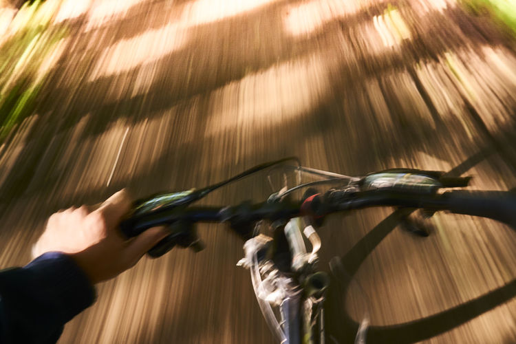 Bike Steering Wheel Bike DZIERGACZOW Fast Fast Cycling Light And Shadow Speed Steering Wheel