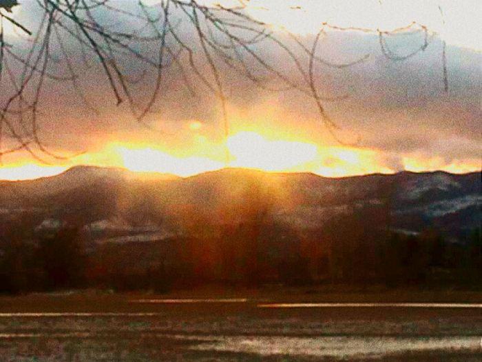 Taking Photos Photography Kalispell Montana Big Sky Country Nature Rocky Mountains