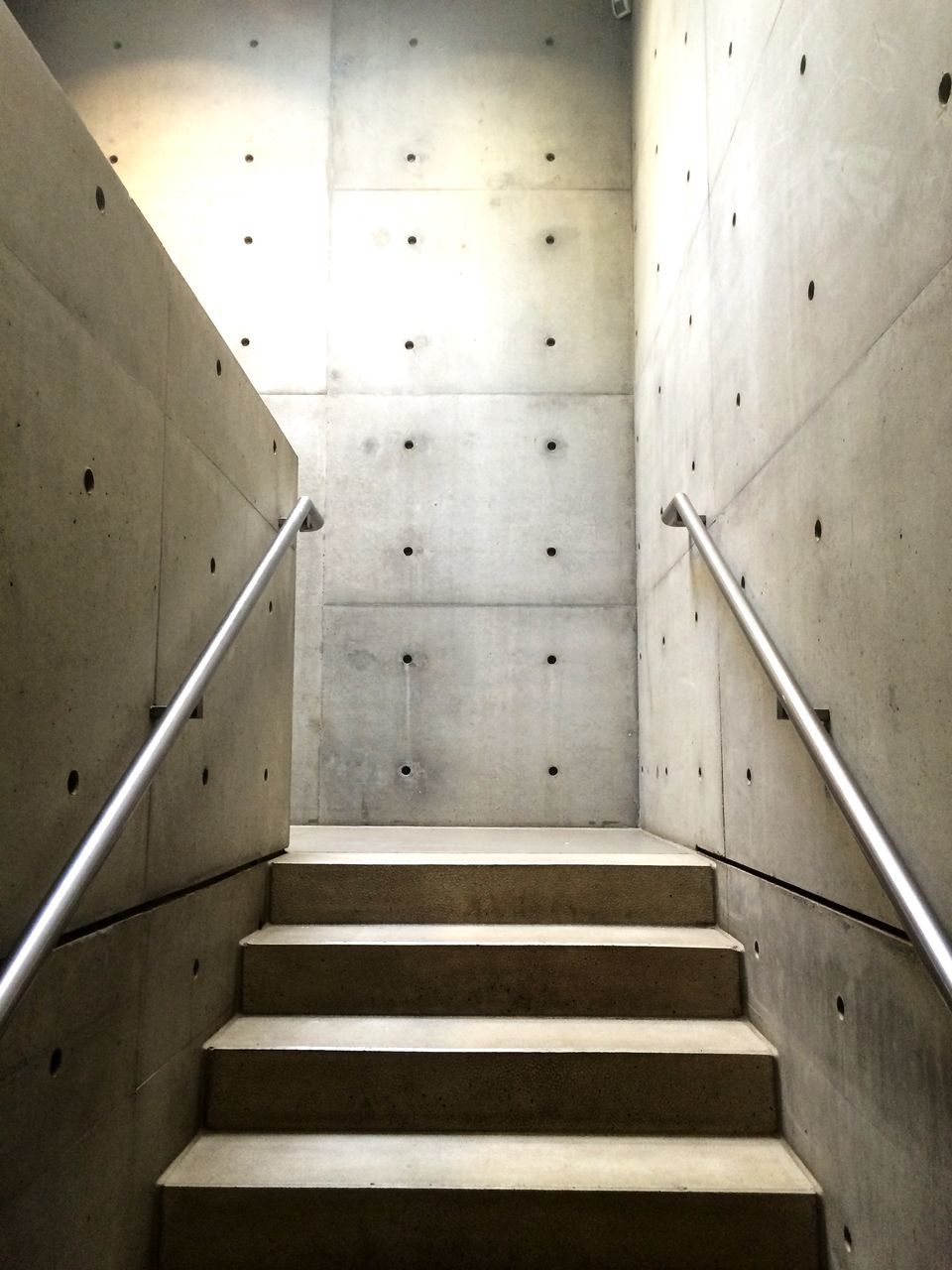 staircase, steps and staircases, steps, railing, indoors, stairs, architecture, hand rail, no people, day
