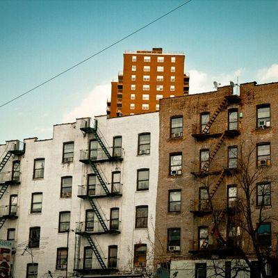 Buildings Uptown Instagramuptown Washingtonheights Inwood Newyorkcity newyork nyc city