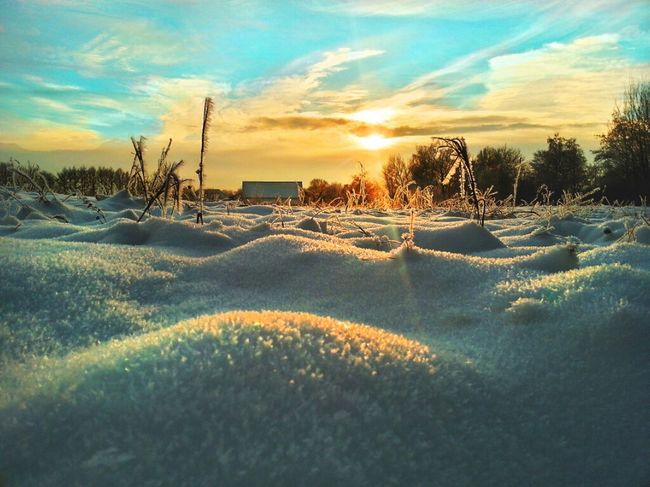 Sun Beautiful Sonne Sky Heaven Winter Cold Weihnachten Himmel Schnee Pics By Mr_badabing Reflektion
