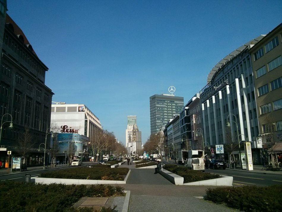 Guten Morgen Berlin Frühling Sonnenschein  Daily HeartofBerlin