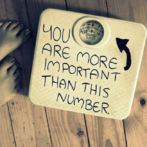 Weight Strongisthenewskinny Morethananumber Youarenotjustanumber thescale