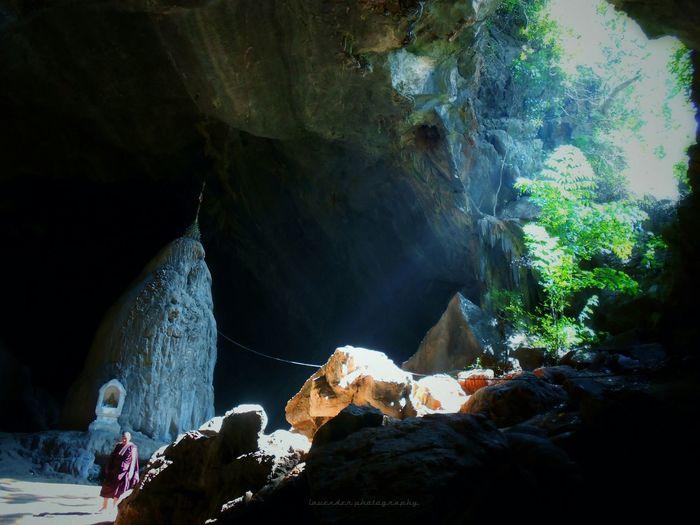 Sadan_cave Natural Light Naturalcave Myanmar View Picoftheday Outdoor