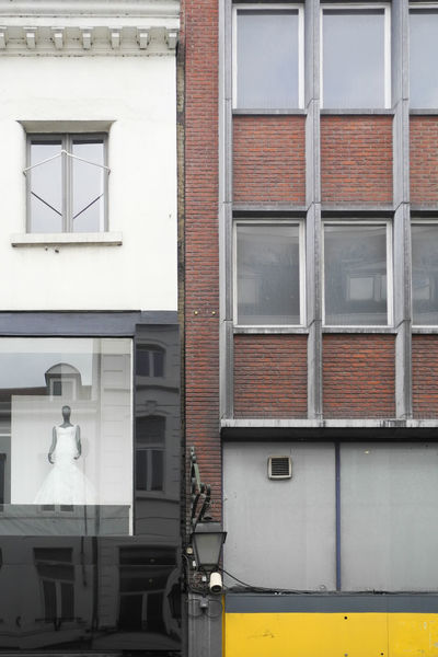 Built Structure Simple Photography Façade Eye4photography  Simplicity Building Exterior Architecture Minimalobsession Shopfront
