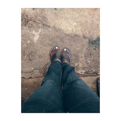 Tired Feet. One step at a time Selfportrait AndroidPhotography Kumasi Iger ghana360 Ghana noFilter