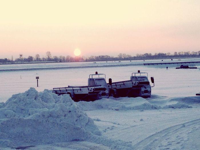 Airport Borispil's life First Eyeem Photo