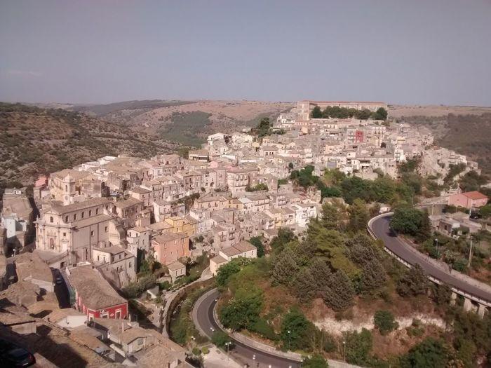 #Italia #italy #ragusa #Sicilia Architecture Cityscape Nature Sky First Eyeem Photo