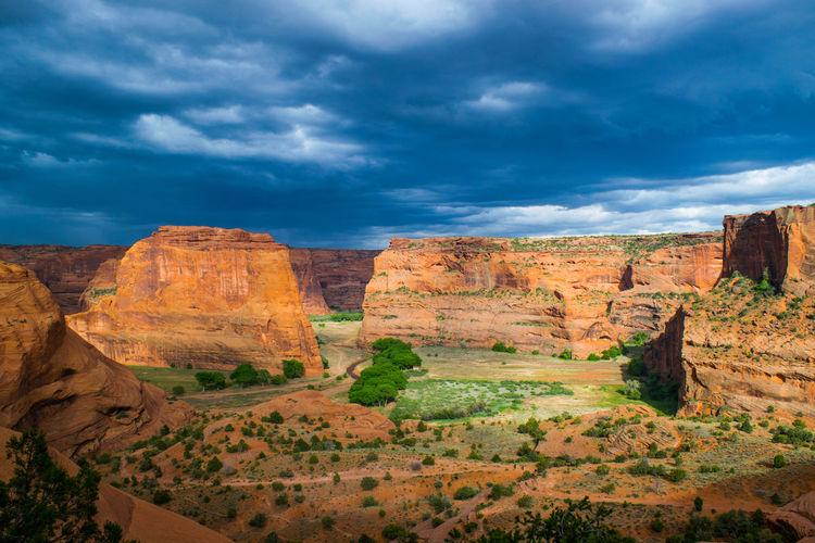 Arizona Canyon