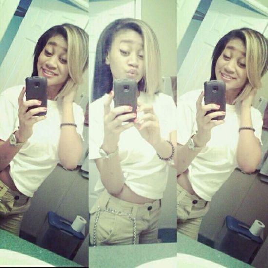Follow This Cutie @EyeEm_ThatG1rl