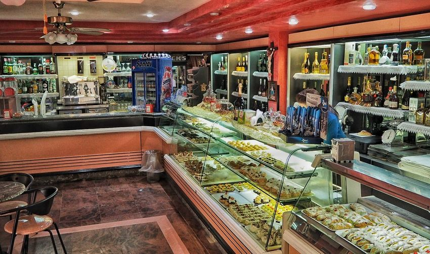 Retail  Store Indoors  Consumerism Business Finance And Industry Market For Sale Choice Business Supermarket No People Day Sweet Food Market Dolcegusto Dolcezzainfinita <3 Abundance Food And Drink Sicily ❤️❤️❤️ Dolcipeccati EyeEm Selects