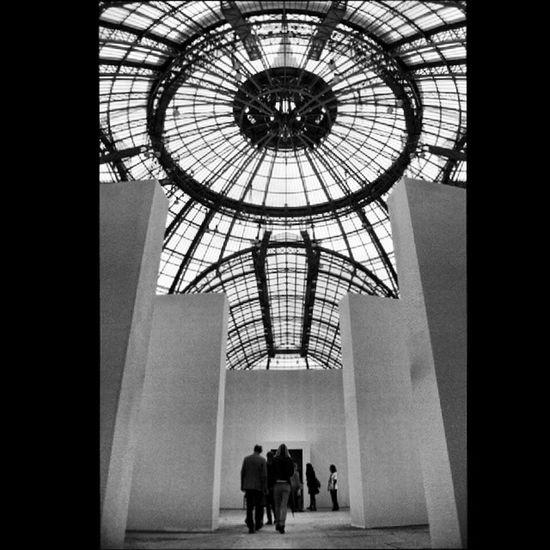 Paris Grandpalais Monumenta 2014