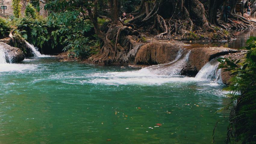 Kpstoryʢ•ᴥ•ʡ Water Falls Nature First Eyeem Photo