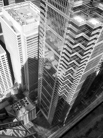 AndroidPhotography Snapseed Lgl90 Skyscrapers Philadelphia Downtown My City