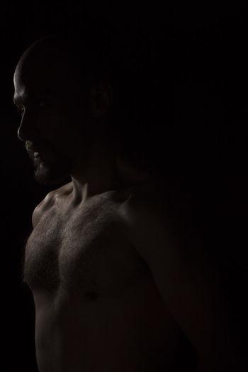 Body Part Dark