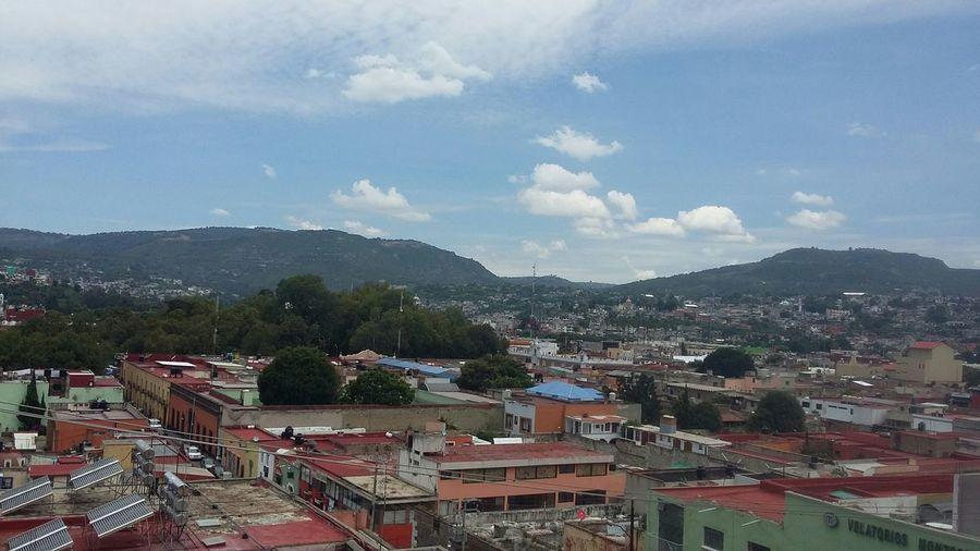 Vista Tlaxcala