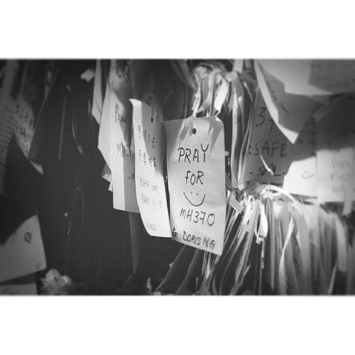 '' hopes n prays never fade....'' - PrayforMH370 Doauntukmh370 MH370