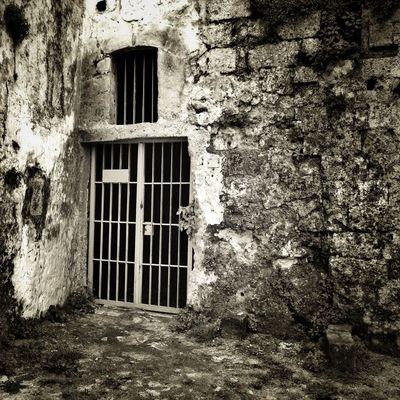 Blackandwhite AMPt - Abandon Abandoned Places NEM Derelict