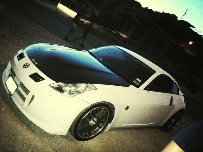 My Car I Lovee It.! C: