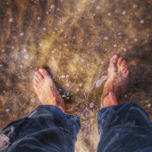 Beach Pobladefarnals Xperiaz Footshot
