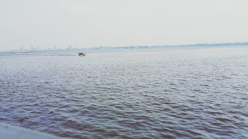 Congo River Brazzaville Kinshasa
