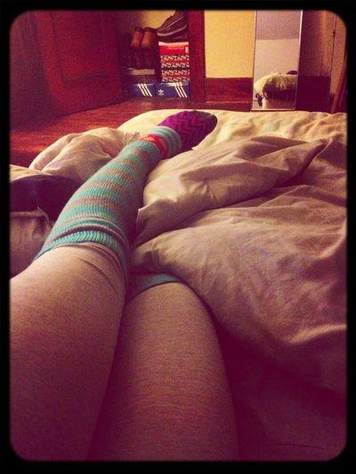 Leg Warmers Warm ;)