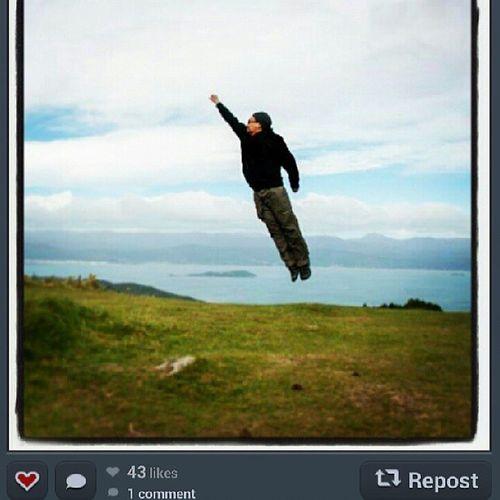 Up up and away! Regram from @birdfish420 :) Coolpics Jumpshot NatureTrip Instapic
