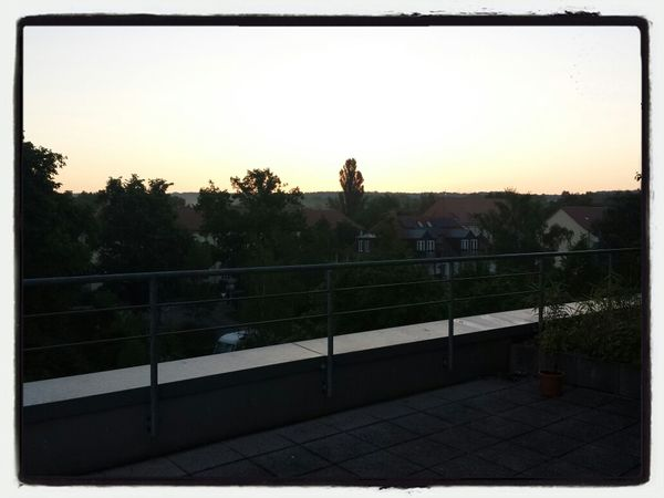 toller blick rictung stadt