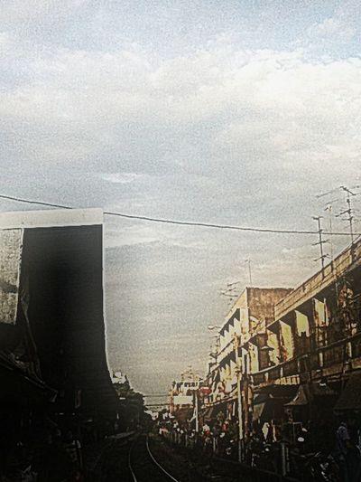 newcity at ตลาดพลู (Talat Phlu Market) Newcity