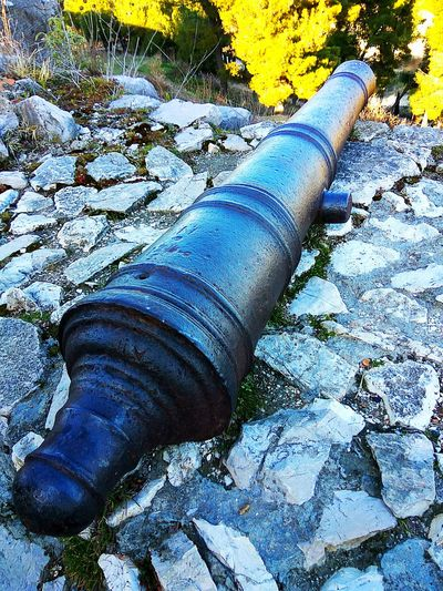 Ready for the last shot !!!Cannon Cannon Wepon Medieval Castle Medieval Weapons Castle Weapon Old Weapon Vintage Weapon UNESCO World Heritage Site Unesco Unesco World Heritage Berat, Albania Visit Albania Travel Destinations Medieval Wall Historical Site World Heritage Defencive Wall Antique Castle Defence Architecture_collection Historical Architecture Day Outdoors Albania