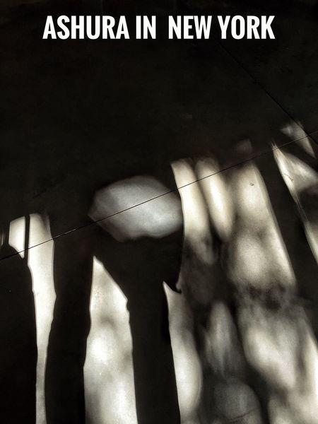 Eyeemvision Shadow Sunshine Ashura