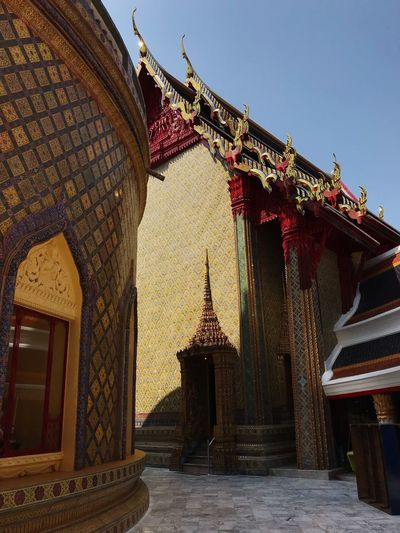Architecture Built Structure Building Exterior Religion Place Of Worship Belief Building Spirituality Travel Destinations