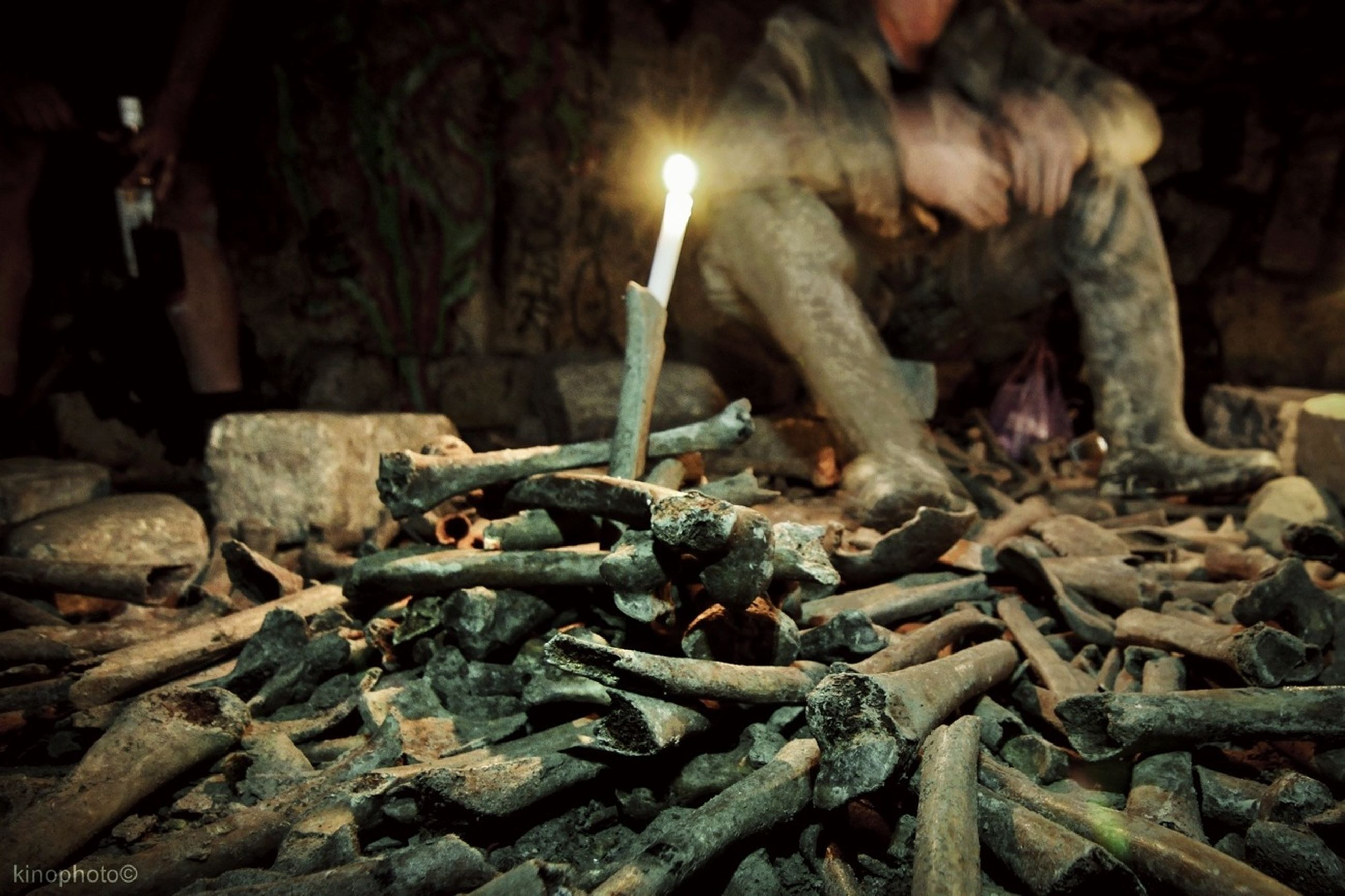 burning, flame, heat - temperature, close-up, firewood, night, fire - natural phenomenon, wood - material, log, no people, animal themes, outdoors, death, focus on foreground, selective focus, the end, metal, nature