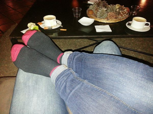 Christmas socks moment !!!!! TK Maxx Socksie Socks Coffee Coffee Time Chistmas Christmastime Christmas Decoration Apple Bittenapple Bitten Apple Table Happiness Cozy Cozy At Home Cozy Place Cozy Moments Feet Warm Feet Pines Cozytime Cozy Sofa Cozy Time Warm Warm Clothing Clothing