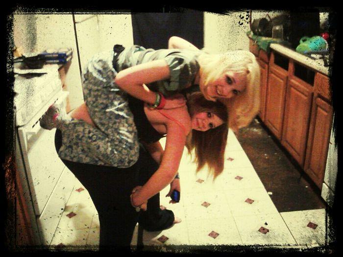 Triniti! I Love You!!!<3