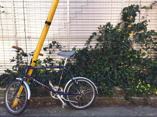 La bicicleta. Bike Bicycle Japan