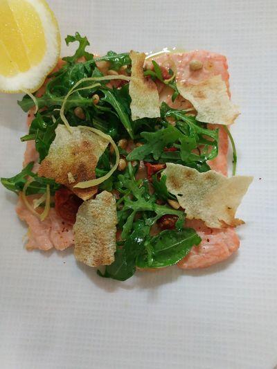 Saumon Fish
