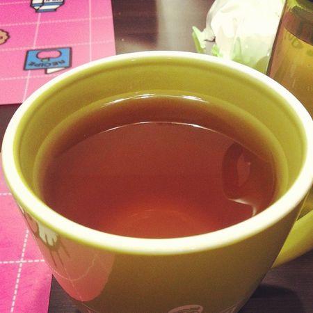 How do you start off your morning? Mine... Tazo Awake Tea Graceasims designer4life behindthescenes fashion idesignclothes designerproblems caffeine