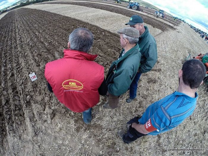 Another from the Ploughing Championships 2014 Rural Ireland Eye For Photography Stradbally