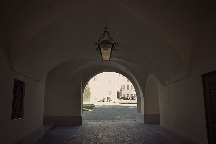 Antique Architecture Archway Built Structure City Day Gate Lamp Oldtown The Way Forward Tunnel