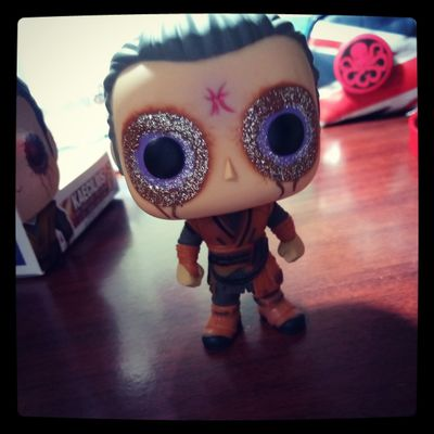 Marvel MARVEL ❤ Taking Photos Check This Out Funkopop